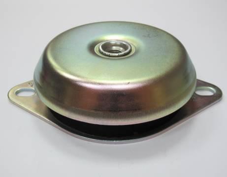 Metallic Mounts Are Used In Generators Diesel Engines